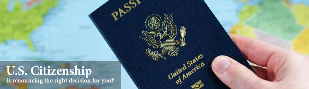 U.S. Citizenship